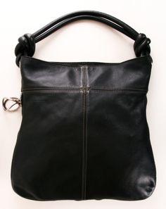 DONNA KARAN SHOULDER BAG @Michelle Coleman-HERS