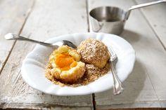 Cupcakes, Allrecipes, Panna Cotta, Nom Nom, Bakery, Deserts, Pudding, Sweets, Dishes