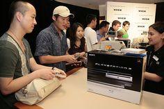 Playstation 3 Conexiones by Matacentauros