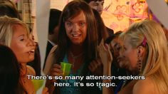 I love Summer Heights High! Summer Heights High, Chris Lilley, Private School Girl, High Quotes, Gemma Collins, Attention Seekers, Close Caption, Yearbook Quotes, Smells Like Teen Spirit
