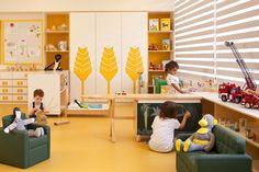 Gallery of Kfar Shemaryahu Kindergarden / Sarit Shani Hay - 17
