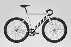 Keirin Pro | Pure Cycles