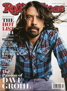 Former Nirvana drummer, current Tenacious D drummer/the devil, Foo Fighters lead vocalist/frontman, and legend Dave Grohl Foo Fighters Nirvana, Foo Fighters Dave Grohl, Kid Rock, Aretha Franklin, George Harrison, Ac Dc, I Love Music, Music Is Life, Bob Dylan