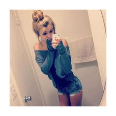 Love Acacia Clark ♡ ❤ liked on Polyvore