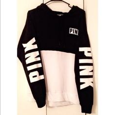 Vs hoodie Super cute brand new selling only PINK Victoria's Secret Sweaters