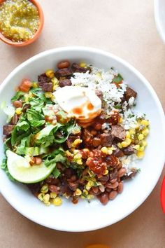 How to Make Everything You Love on The Chipotle Menu