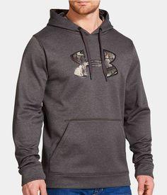Men s UA Storm Armour Fleece® Caliber Hoodie  8bfc879dfcefb