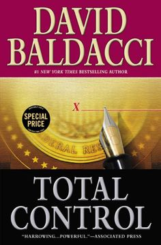 Total Control (SPECIAL PRICE)