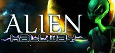 Alien Hallway - Steam Key
