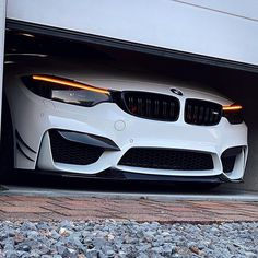Bmw M4 White, Rolls Royce, Drive A, Bmw M5, Cars And Motorcycles, Vehicles, Golf Humor, Garage, Instagram
