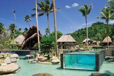 Le 19 piscine più incredibili del mondo