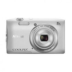 Nikon Coolpix S3600 Appareil Photo Numérique