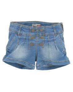 Name-it kids jeans short meisjes
