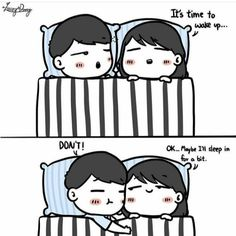 Love Cartoon Couple, Cute Couple Comics, Couples Comics, Cute Love Cartoons, Anime Love Couple, Cute Love Gif, Cute Love Couple, Cute Love Memes, Cute Couple Quotes