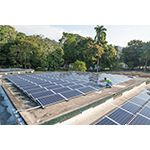SolarWorld Donates 50 kW of Solar Panels to Provide Clean Power for Haiti Hospital