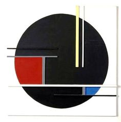 """Jean Gorin  """"Composition No. 36,"""" 1960"""