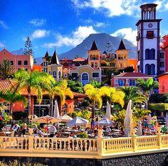 Canary Islands in Spain #Canaryislands #Spain #Travel