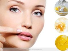 Want To Get Rid Of Upper Lip Hair? Here Are The Best Natural Remedies!