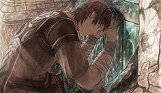 Shadow of the Colossus Resident Evil, Videogames, Seong, Beautiful Drawings, Wander, Fan Art, Wallpaper, Artwork, Pixiv