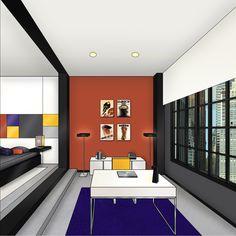 http://static1.squarespace.com/static/53f4dfcee4b0dc489253d917/t/545a6c04e4b0d3148150285e/1415212038790/hue13-interior-design-de+stijl-loft.jpg?format=1500w