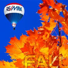Celebrate #Fall with RE/MAX by sharing this seasonal image! #REMAX