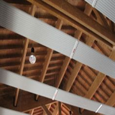 RADIANT HEATING FOR ENVIRONMENT AT FIRE RISK by Sepanta Agrin Co. | Buy Other Catogries Products http://shar.es/BqtIf