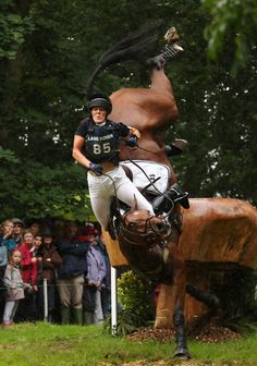 12 Moment Only Horse People Realize Things Arent Going To End Well