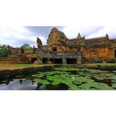 Bangkok to Phanomrung Trip 3D2N