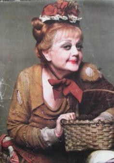 "Angela Lansbury in ""Sweeney Todd"" ... i know it's not film but i mean... i have to pin this."