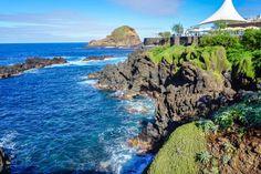 Ruta por el Oeste de Madeira: Porto Moniz y Sao Vicente - Madeira, Portugal www.casadomiradouro.com & www.madeiracasa.com