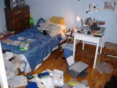 Related Image Messy BedroomBoy