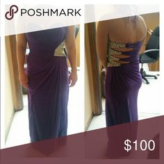 Prom dress Only worn once, great condition Dresses Prom