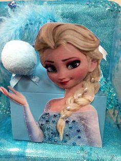 Disney Frozen Birthday Party Ideas | Photo 1 of 27