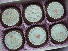 Custom Decorated Cookies by Sweet Bila