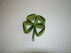 When I first heard that some of you wanted me to design a Hershey's shamrock, I thought you were kidding.  I have always loved creating t...