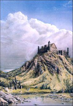 Rob Alexander - Knights of Cawdor