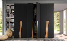 Mazzali, armadi non solo di design... | Giulio Rossi Group