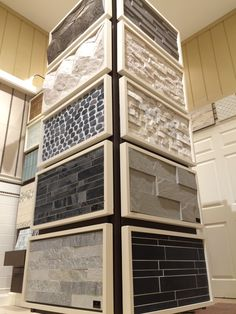 Realstone Systems and Island stone