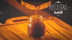 Como fazer calda de caramelo – Receitas Zaffari