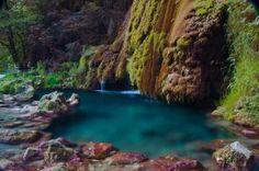 Cascada Vadu Crisului by Giurcanu