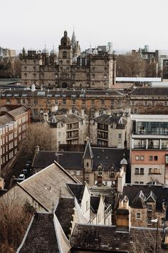 EDINBURGH– PART TWO. — Polly Florence City Aesthetic, Brown Aesthetic, Aesthetic Pictures, Aesthetic Wallpapers, Light In The Dark, Beautiful Places, Scenery, Places To Visit, Around The Worlds