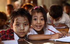 Myanmar (Burma) | Flickr - Photo Sharing!