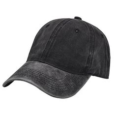 """With a metal buckle on the rear of the baseball cap can be adjusted to fit your head most, and the unisex style makes it suitable for both men and women, perfect as a gift for your family, friends and lover.       Famous Words of Inspiration...""""To hell with circumstances. I..."""