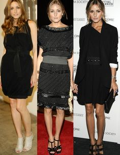 THE OLIVIA PALERMO LOOKBOOK: Looking back on Olivia Palermo Style: 2008 (part 2 of 3)