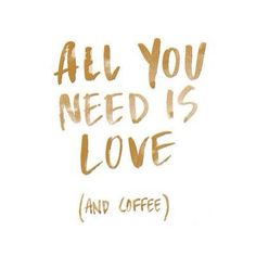 Truth! I need lots and lots....of coffee ☕️