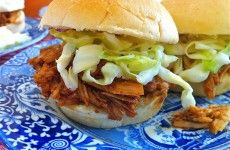 Lean and Mean Pulled Pork BBQ - Will, I think you would like the recipes on this blog