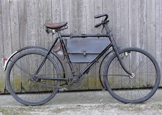 1965 Swiss Army Bicycle