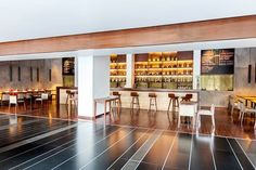 Cool, Contemporary, Peaceful, Vibrant...the diverse moods of #AilaBengaluruTiffinBar