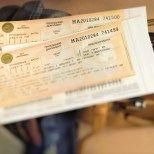 Ticket to ride! #RZD #train #tsukutsuku #backontherails #minibreak