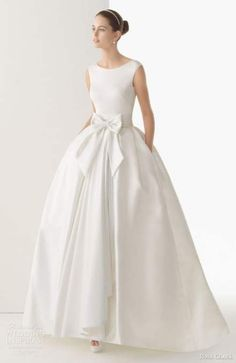 87fd10d1f8 70 Super Ideas For Wedding Dresses With Pockets And Sleeves Rosa Clara